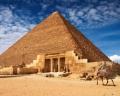 Египет - известный и загадочный